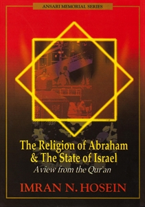 Show details for The Religion of Abraham & The State of Israel