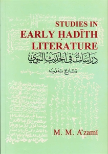 Picture of Studies in Early Hadith Literature
